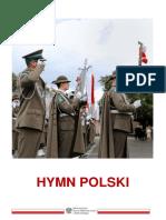 """Poradnik """"Hymn Polski"""", czyli jak śpiewać z szacunkiem i bez błędów"""