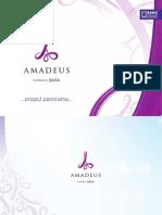 Amadeus Details