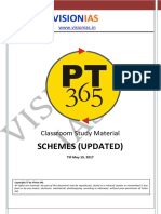 Pt 365 Schemes 2017 Updated
