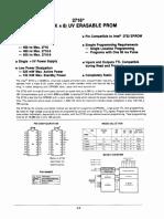 2716_Datasheet will not.pdf