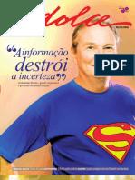 Revista Dolce Morumbi Aleksandar Mandic