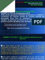 AL 112 Plata Contributie Sanatate Persoane Fara Venit