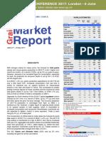 Grain Market Report May 2017