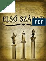 Első Század XV. évfolyam 1-2. szám – 2015. tél (TÖP)