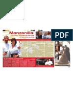 Una década de Manzanilla, el restaurante ícono de Ensenada