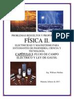 Flujo eléctrico
