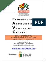Federación de Asociaciones de Vecinos de Getafe