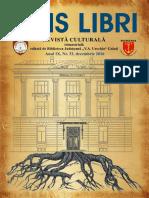 Axis Libri Nr. 33, 2016