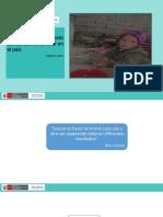 1 Contexto Saneamiento Rural en El Perú