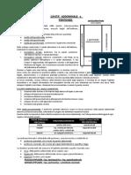 Dispense - Peritoneo
