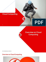 Cloud Computing Short