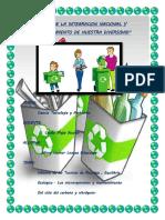 Trabajo de Ciencia Tecnologia y Ambiente
