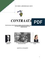 Revista Contraatac Nr. 38/2017