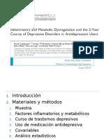 Depresión-inflamación,metabólico
