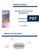 2008 Midwest Regional Vogel Fuel Gas Management
