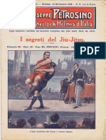 Giuseppe Petrosino Il Sherlock Holmes d Italia No 36