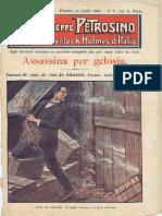 Giuseppe Petrosino Il Sherlock Holmes d Italia No 56