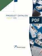 Powerwave 2009 Product Catalog.pdf