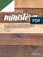 Les Cinq Ministeres
