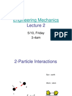 Lecture2 Engineering Mechanics