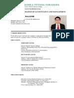 Palustre.resume