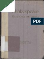 Negustorul Din Venetia - W. Shakespeare