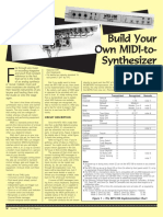 December 1997 Thomas Henry - Build Your Own MIDI-to-Synthesizer Interface.pdf
