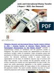 Money Remittance Business Philippines,Philippines Remittance Statistics,International Remittance Philippines-ken Research