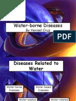 Water Borne Diseases.3736