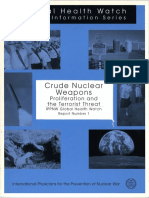 1996 Crude Nuclear Weapons