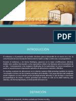 Presentación1CASO-PSICOSIS-PUERPERALavanzado