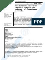 NBR-7289 - 2000 - Cabos de controle com isolacao....pdf