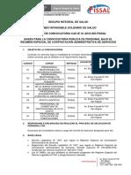 Bases Del Proceso Cas Fissal
