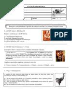 Avaliação para o 7º ano.pdf
