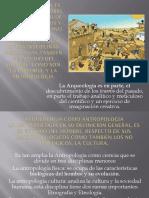 La Arqueología