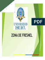 Zonas de Fresnel, Información Resumida