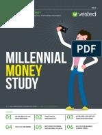 Millennial Money Report