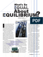 Chemmatters Sept2005 Equilibrium