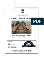 Handbook on LWR on Girder Bridges(1)
