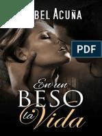 Acuña Isabel - En Un Beso La Vida