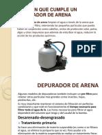 FUNCION QUE CUMPLE UN DEPURADOR DE ARENA.pdf
