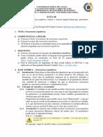 Guía03 - Estructuras repetitivas_