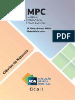 MPC 1ª Serie-Estudante
