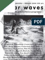 Lunar Waves #5