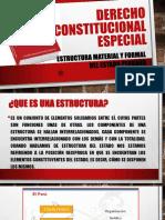 Diapositivas Estructura Del Estado..