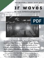 Lunar Waves #7