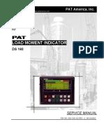 DS160 - Service Manual Rev-C