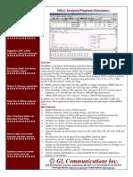 HDLC Brochure
