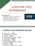Aplicacion de Test