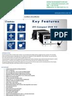 DVR movil GEOVISION GVLX4C2V
